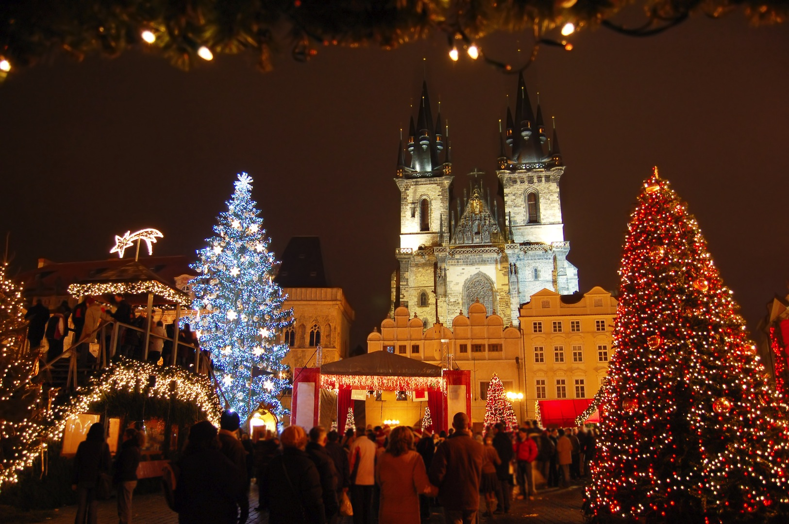 Best Christmas markets Europe