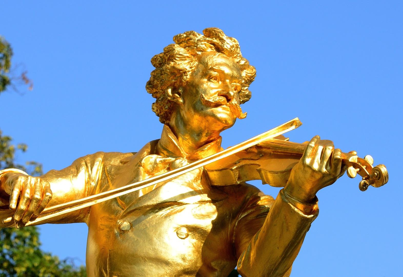 Vienne capitale musique