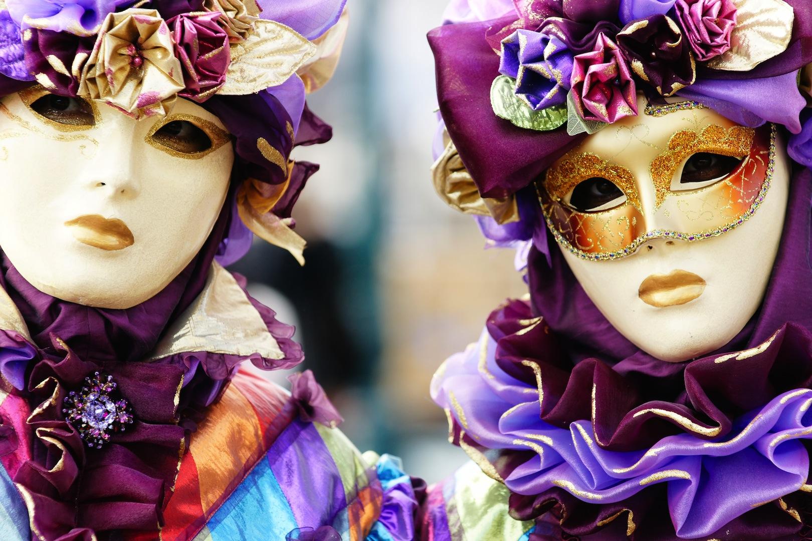 Carnaval Europe