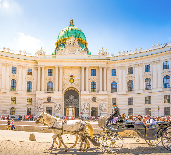 vienna-vienne-hofburg-palace