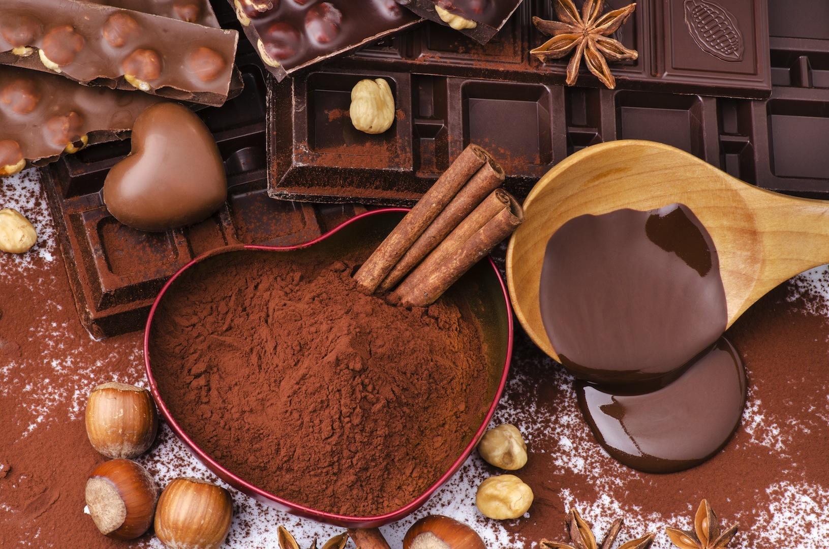 chocolat Barcelone