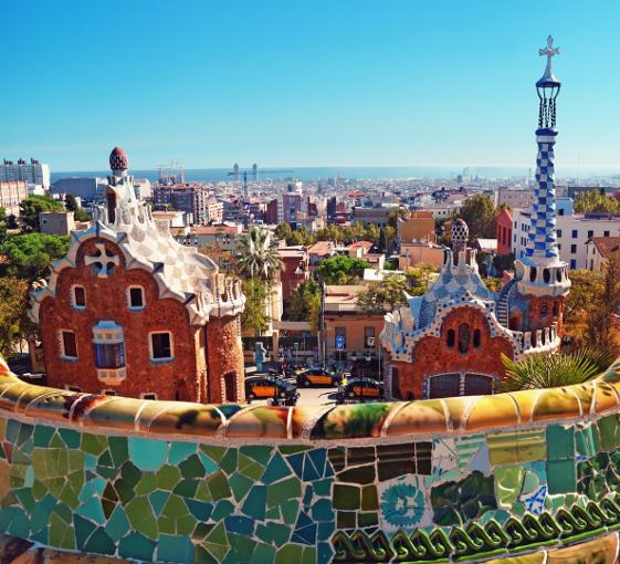 Barcelone_Gaudi_tour