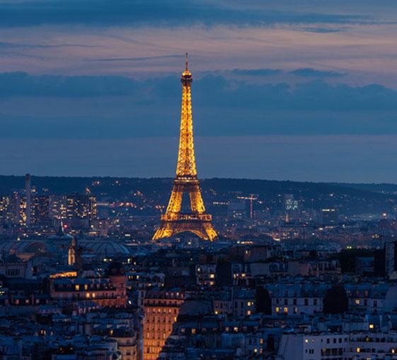 Tours privés Paris