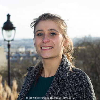 private-guide-paris-marion