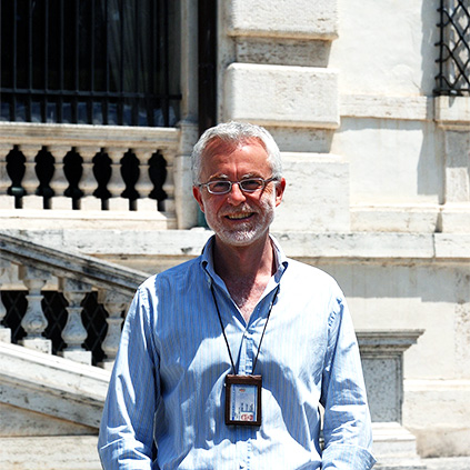 private-guide-rome-paolo