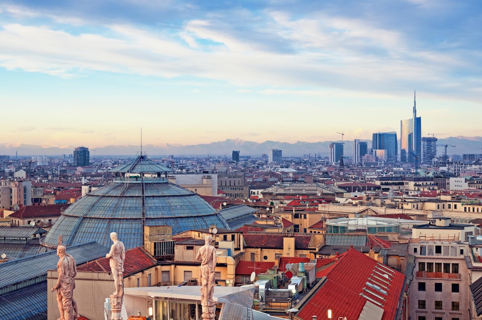 choses à faire Milan