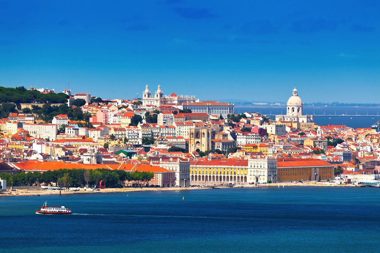 7 reasons to visit Portugal