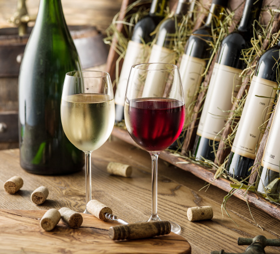 Wine tour barcelona