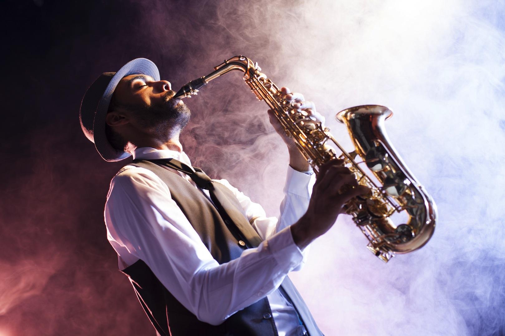 festivals jazz europe Unique Tours Factory