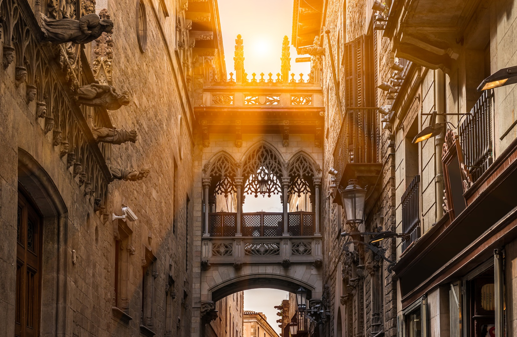 authentic experiences Barcelona