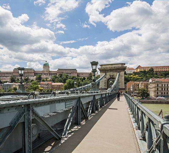 The Jewish Quarter New Trendy Area Of Budapest  UniqueToursFactory