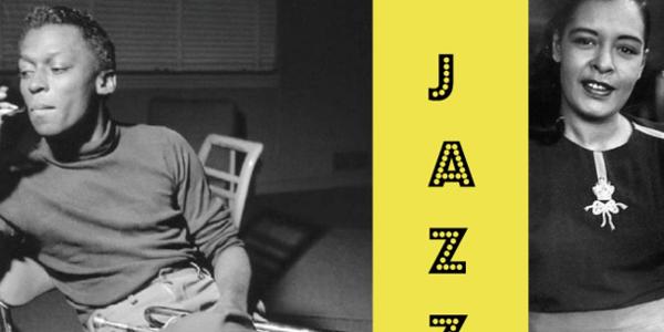 Private tour in Paris, Jazz music