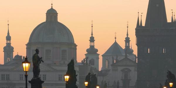 Nos visites privées à Prague
