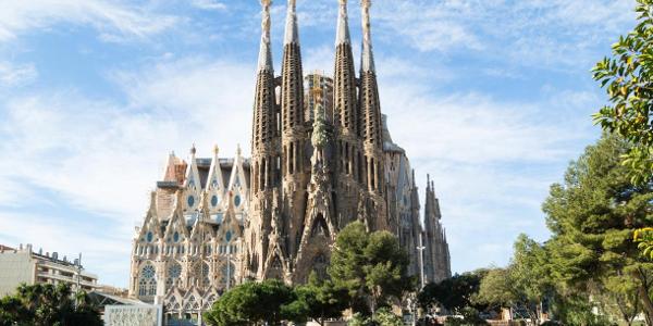 Private tour in Barcelona, Sagrada familia tour