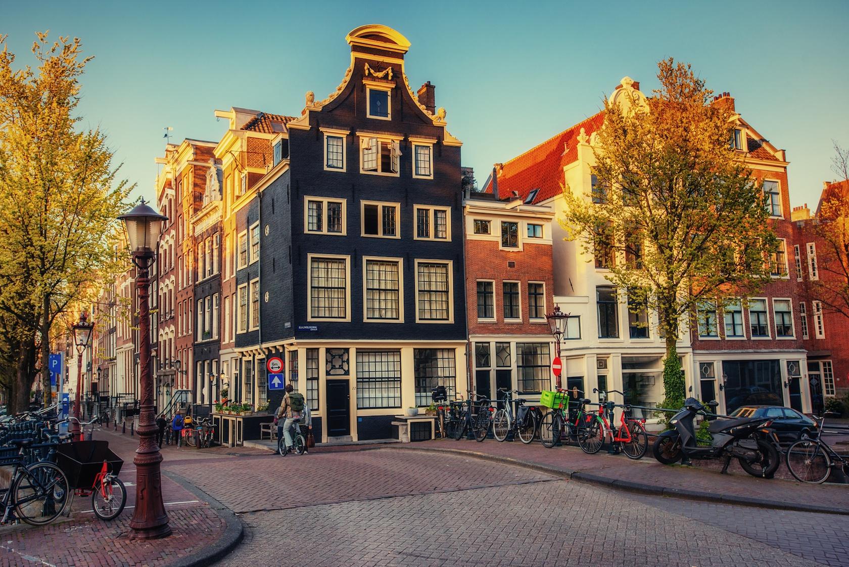 7 expériences Amsterdam