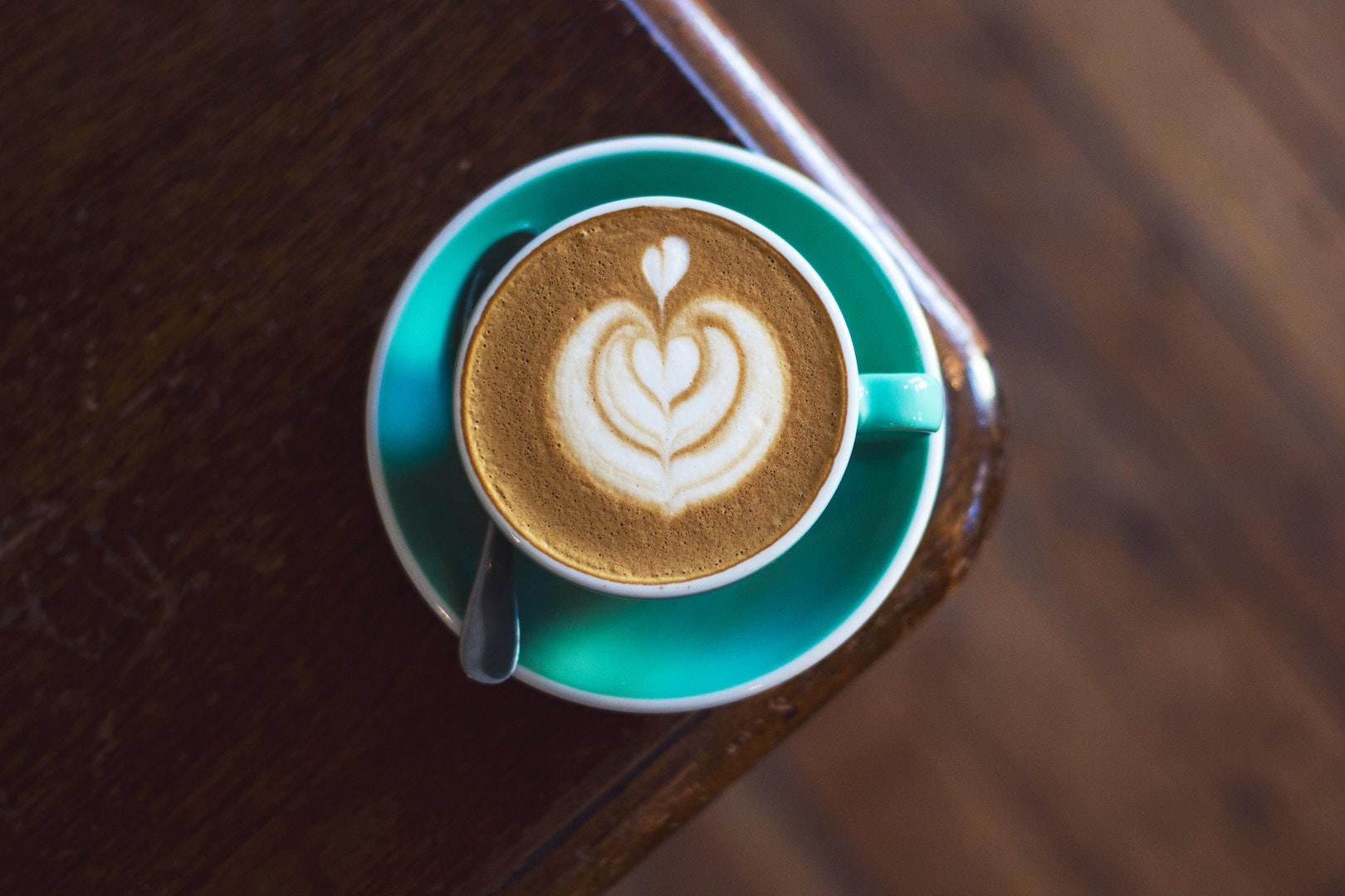 Rome caffè