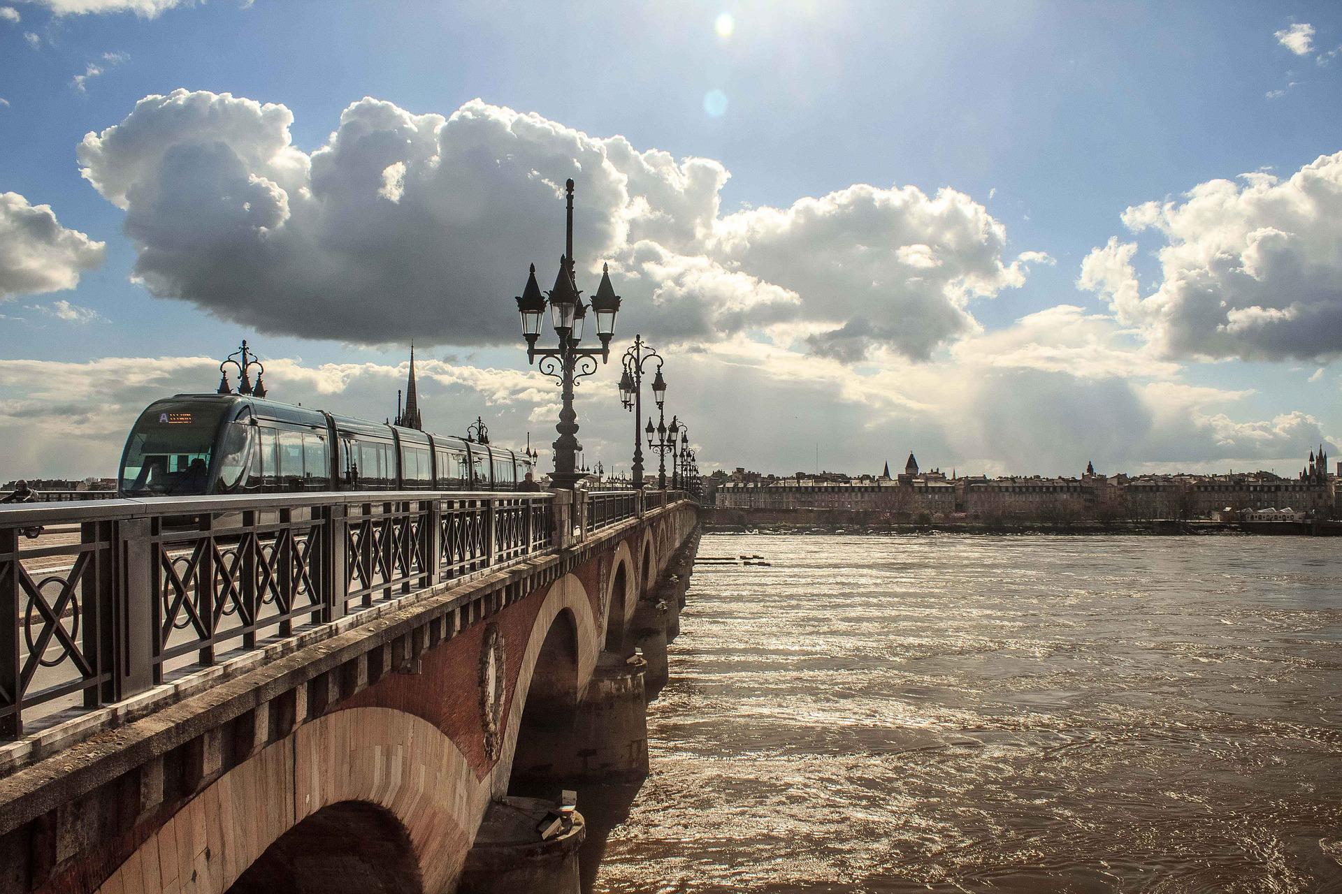 Bordeaux cité unesco