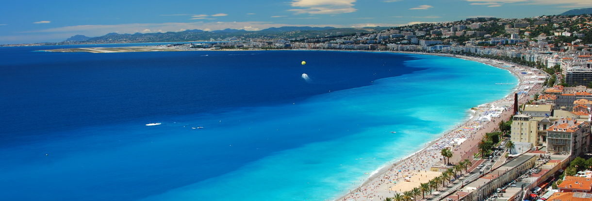 Private and guided tours in Nice French Riviera