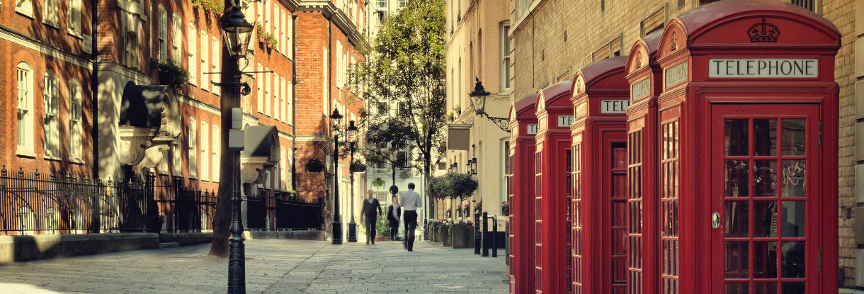 Private guided tours in London
