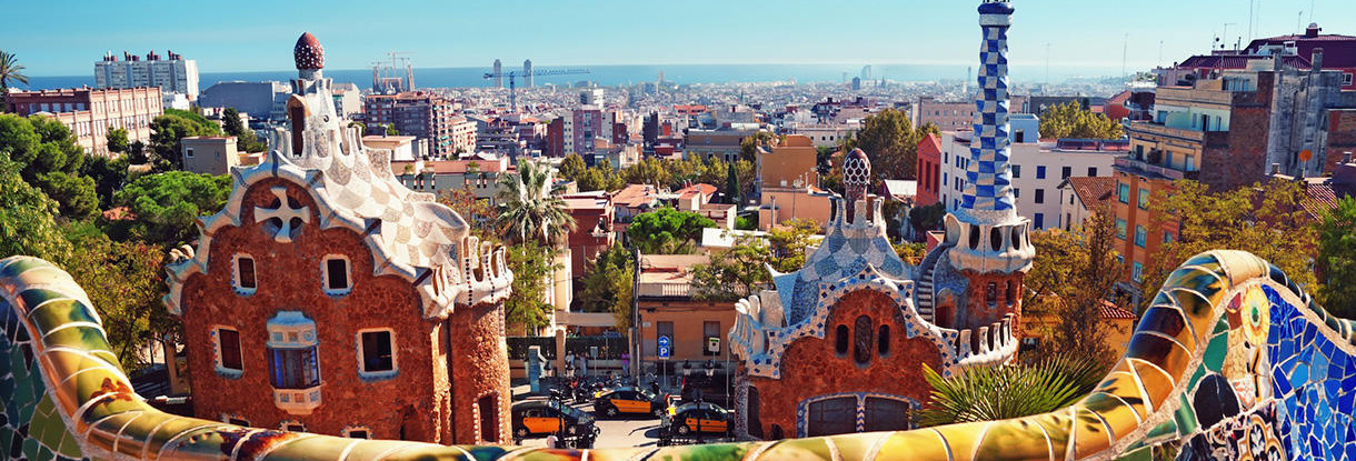 Private guided tours in Barcelona