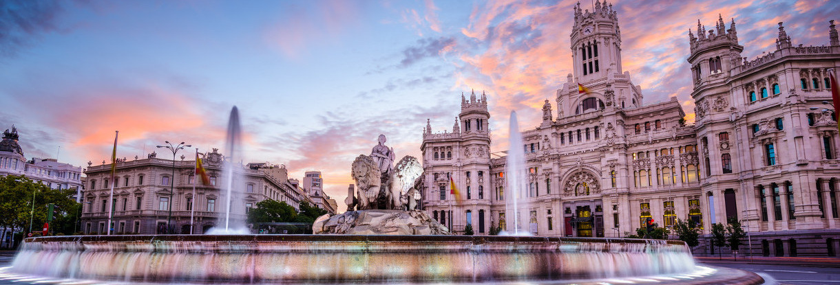 Private guided tours in Madrid