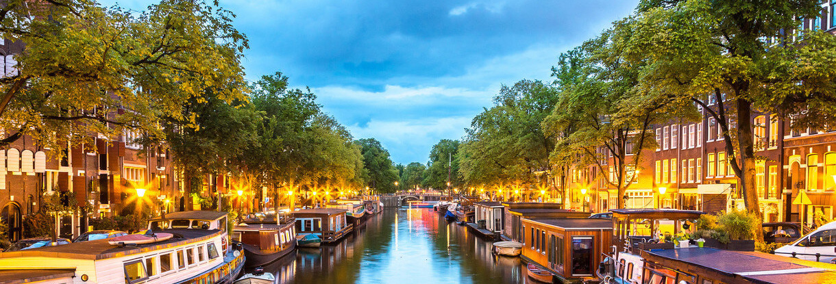Private guided tours in Amsterdam