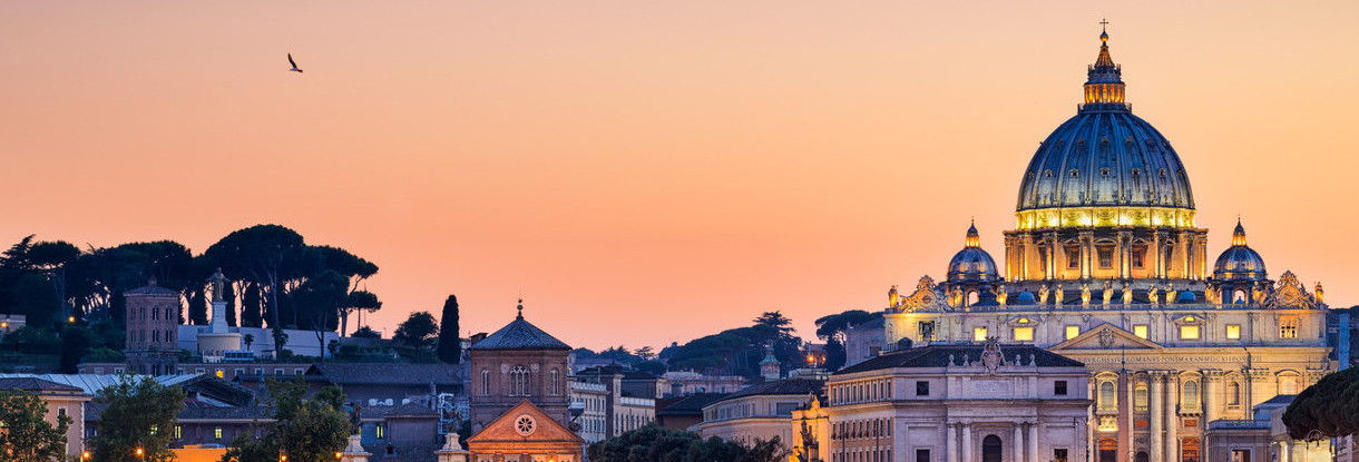 Private and guided tours in Rome