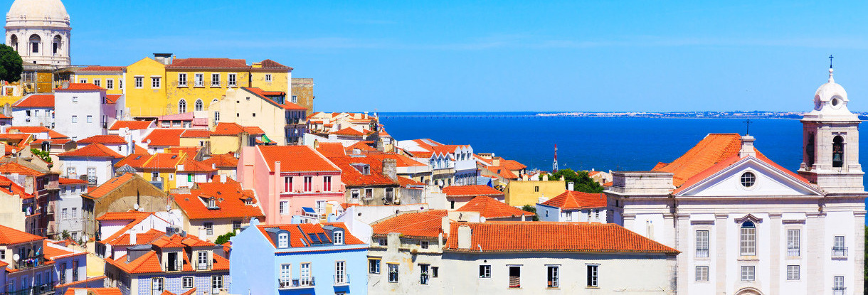 Private guided tours in Lisbon