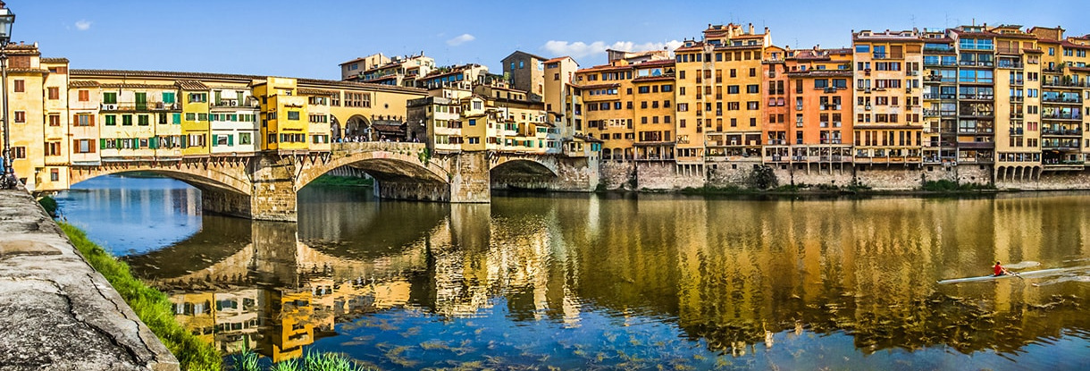 Private guided tours in Florence