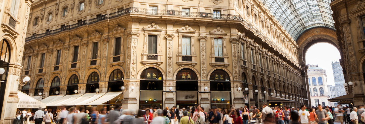 Private guided tours in Milan