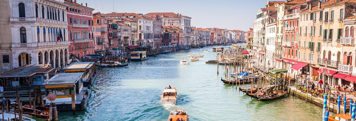 Private guided tours in Venice
