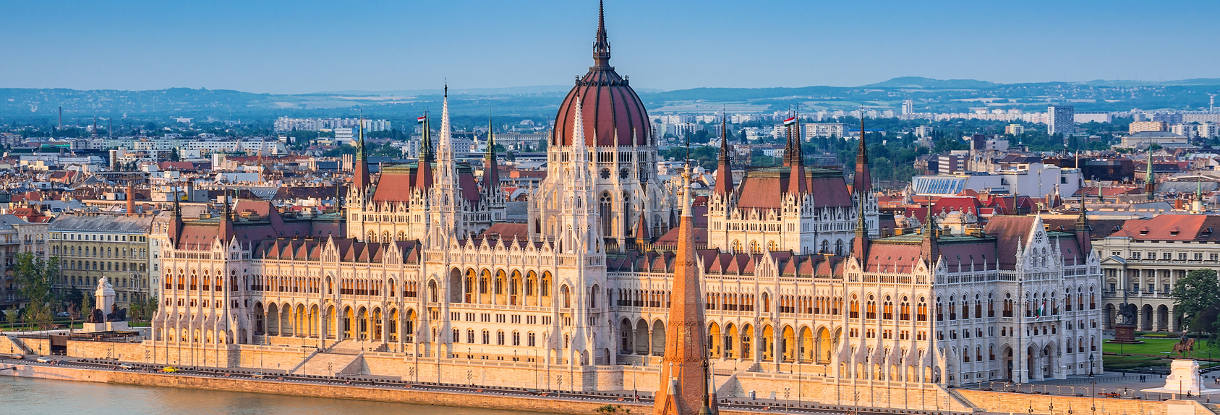 Private and guided tours in Budapest