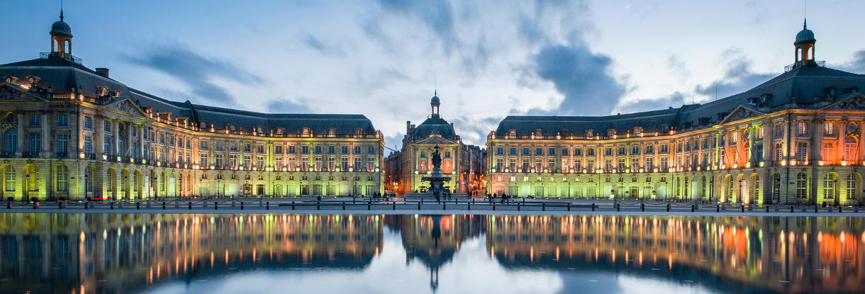 Private and guided tours in Bordeaux and the wine region
