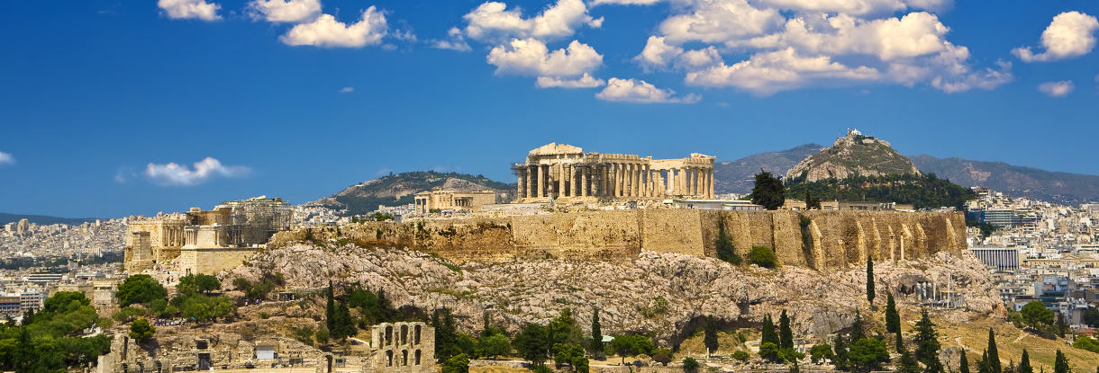 Private and guided tours in Athens