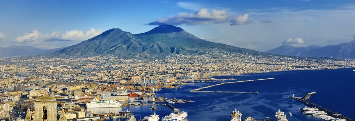Private and guided tours in Naples