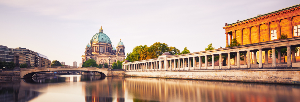 Private guides in Berlin
