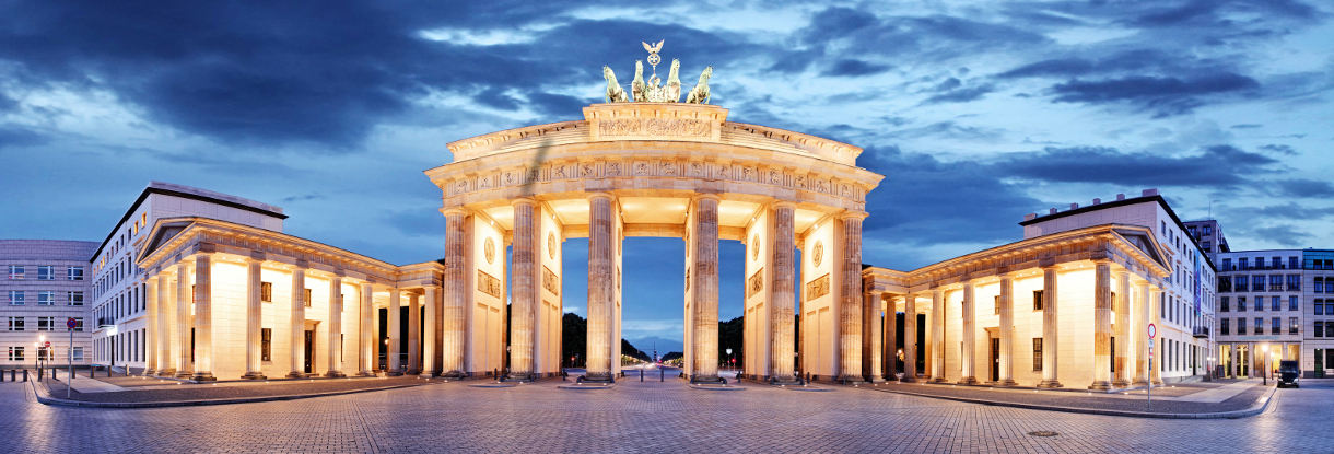 Private guided tours of the highlights of Berlin