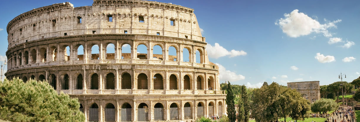Our private ancient Rome tours