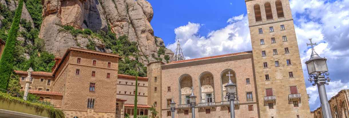 Our private tours of Montserrat in Barcelona