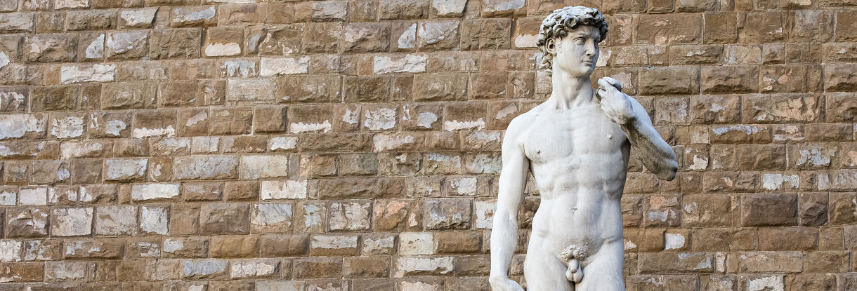 Our private michelangelo tours in Florence