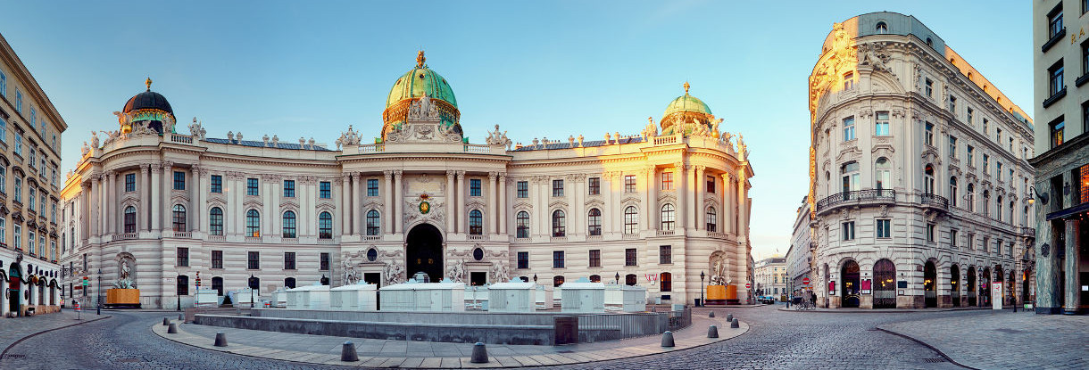 Our private imperial Vienna tours