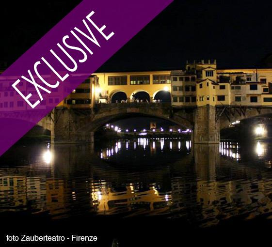 Private highlights tour in Florence