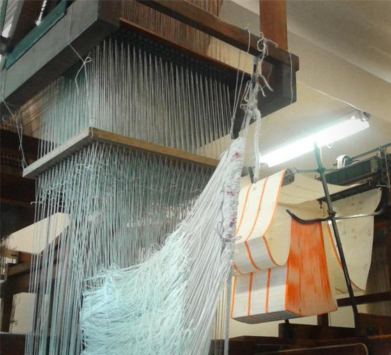 Private tour of old Lyon and old worshops of silk weavers