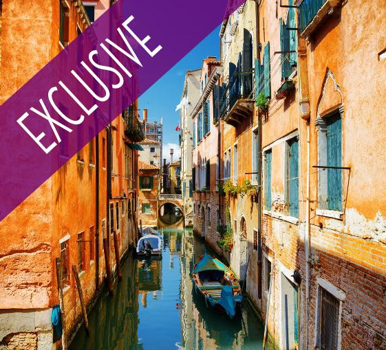 Private authentic tour of Cannaregio in Venice