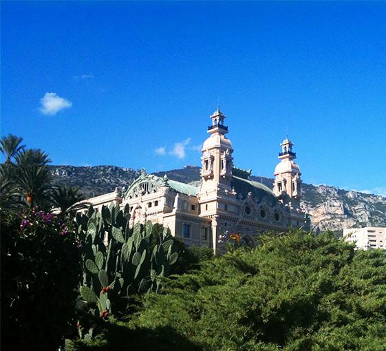 Private tour about the highlights of Montecarlo on the French Riviera