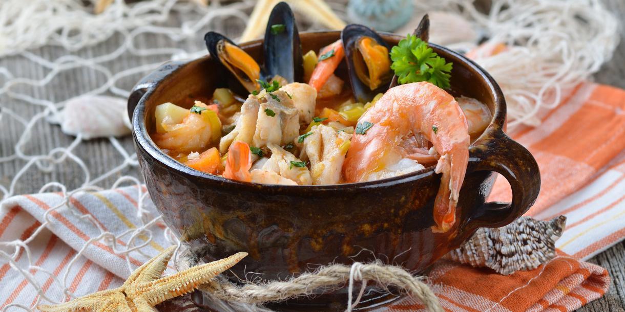 Food tour in Marseille | Private tour - UTF