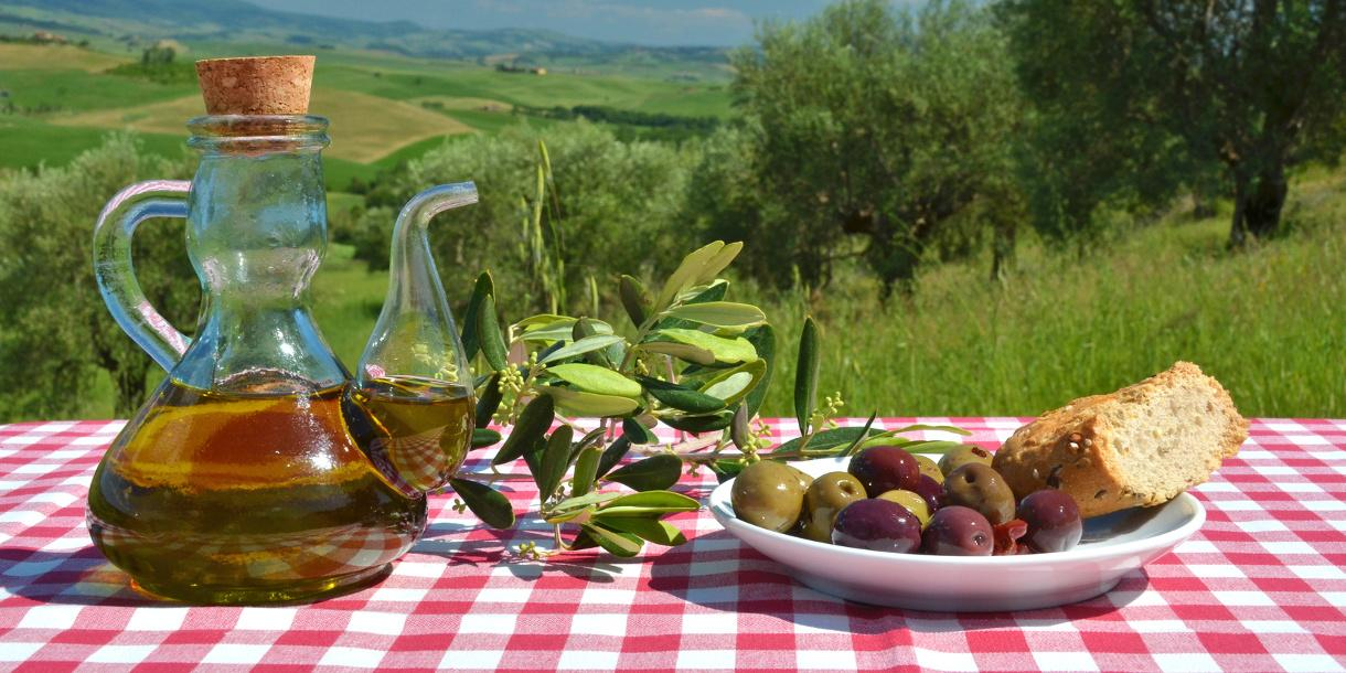 Private tour in the Tuscan countryside from Florence
