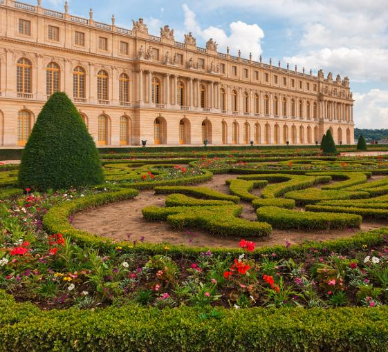 Private history Versailles tour