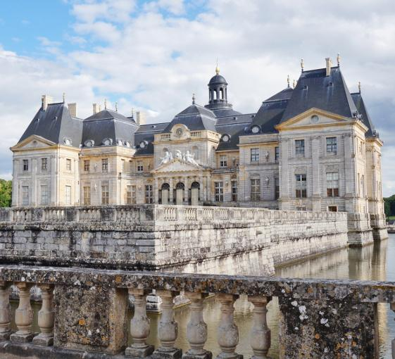 Private tour of Vaux-le-Vicomte palace in Paris