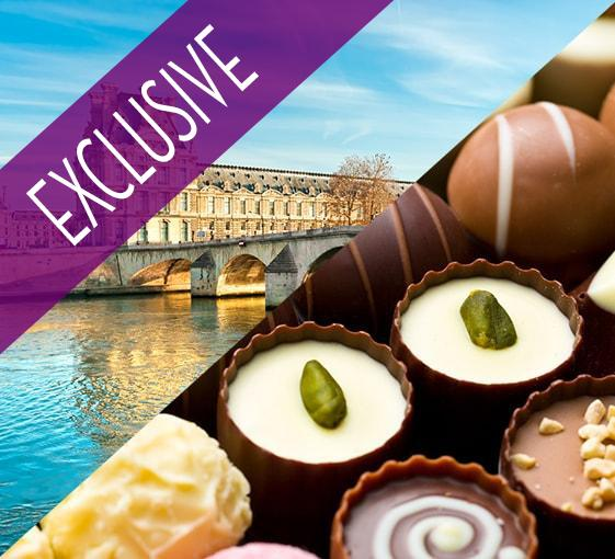 Private tour of Louvre museum and gastronomy in Paris